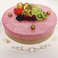 Mousse Pink